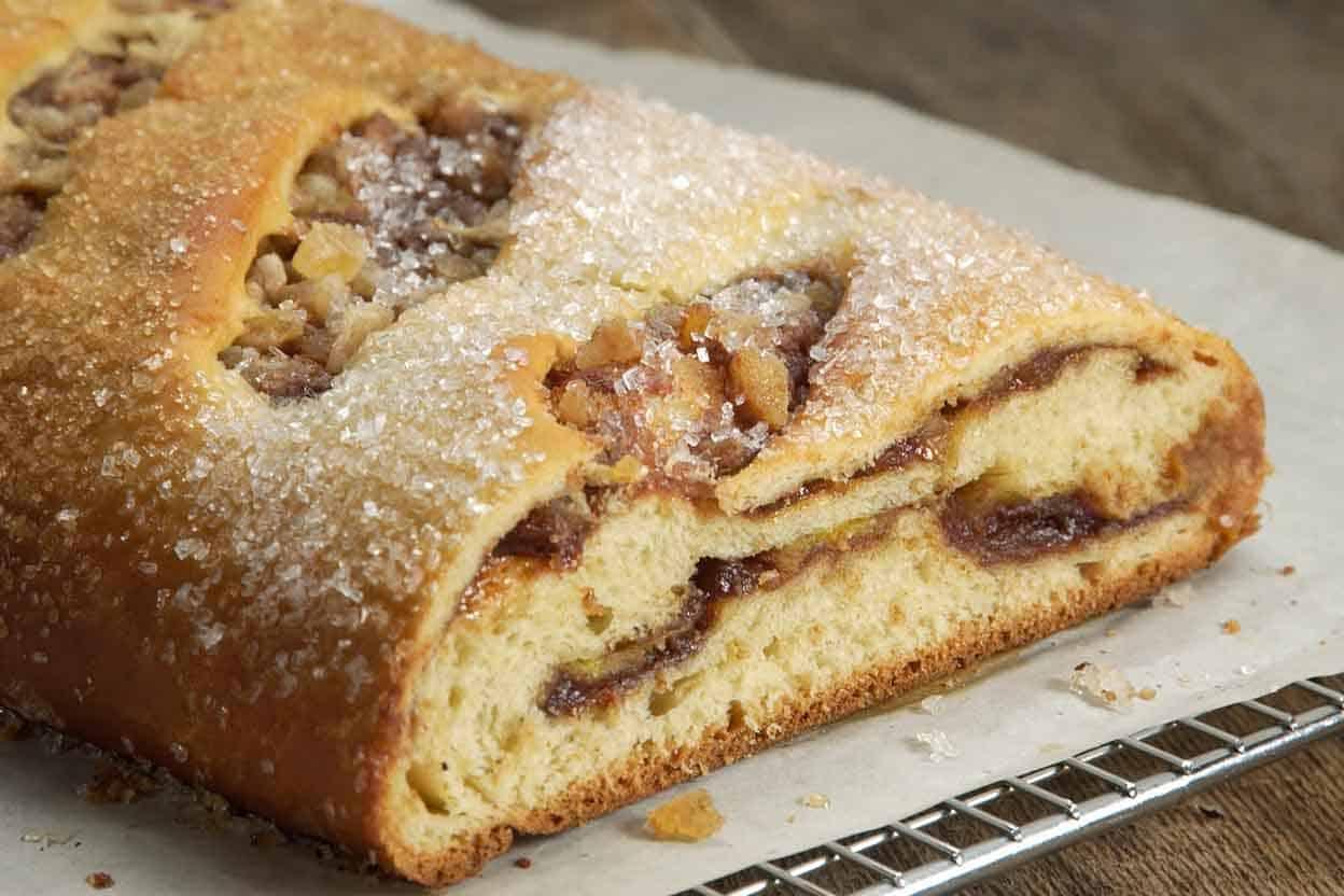 Brazilian sweet bread
