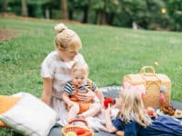 13 DIY Picnic Blankets to Bring Along on the Next Family Adventure