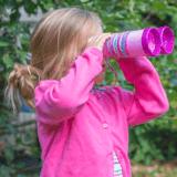 13 DIY Binoculars for Curious and Adventurous Kids