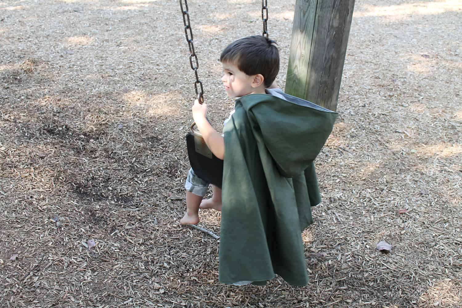 Toddler Cape Pattern New Ideas