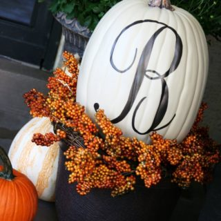 15 Yard Decoration Ideas for Fall