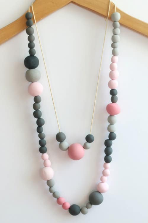 12 Diy Bead Necklaces With A Remarkable Style And Design