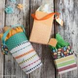 Ready for Holiday Season: Fun Ways to DIY Gift Bags