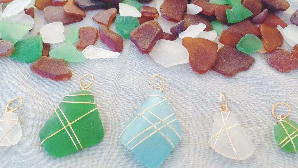 Diy Sea Glass Projects Where Colorful Meets Inventive