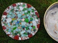 DIY Sea Glass Projects: Where Colorful Meets Inventive