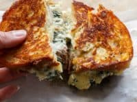 Comfort Food Done Right: 13 Exceptional Grilled Cheese Recipes
