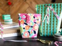 Ready for Holiday Season: Fun Ways to DIY Gift Bags