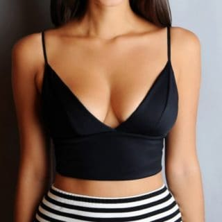 12 Modern DIY Crop Tops You're Going to Swoon Over!