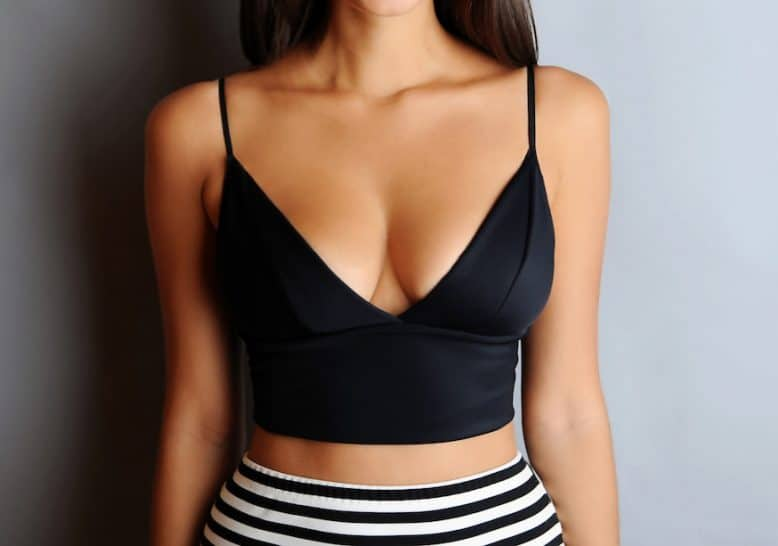 f343b0a51f44 12 Modern DIY Crop Tops You re Going to Swoon Over!