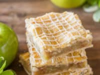 Classic and Outstanding Apple Desserts That Can Rival Grandma's Apple Pie