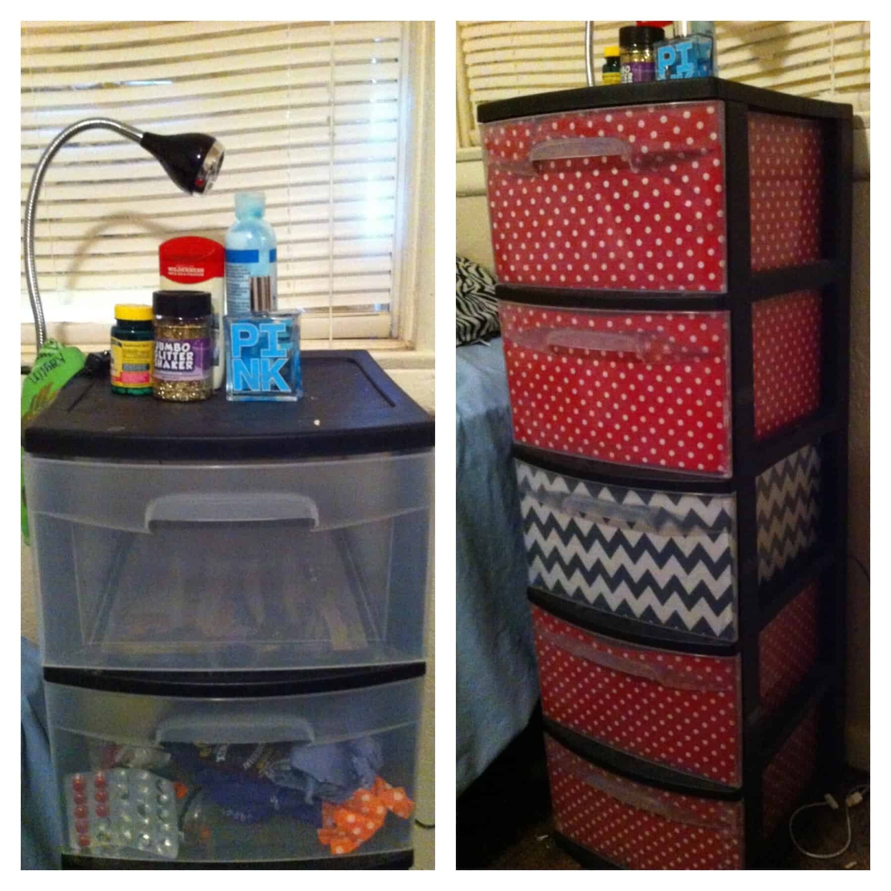 Making It Easier For You Diy College Dorm Hacks