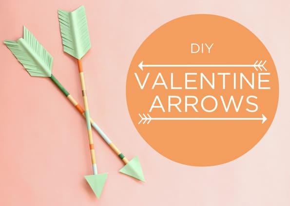 Cupid arrows