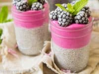 13 Chia Pudding Recipes for a Perfectly Balanced Breakfast