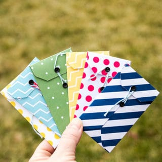 DIY Envelopes: A Charming Way to Send Customized Snail Mail
