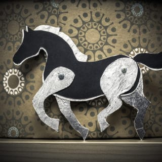 15 Cute Horse Crafts for Kids