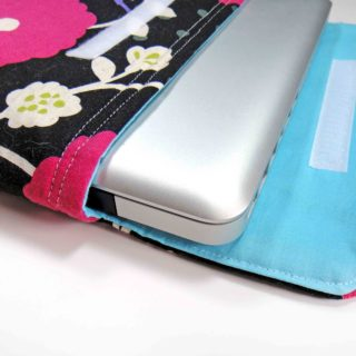 Personalize and Protect with 15 Best DIY Laptop Cases!