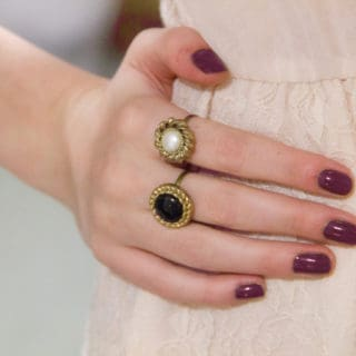 DIY Button Jewelry: Outstanding Pieces from Repurposed Old Buttons!