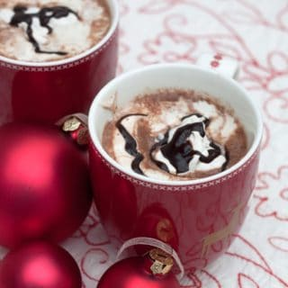 15 Deliciously Unique Hot Chocolate Recipes for the Holidays
