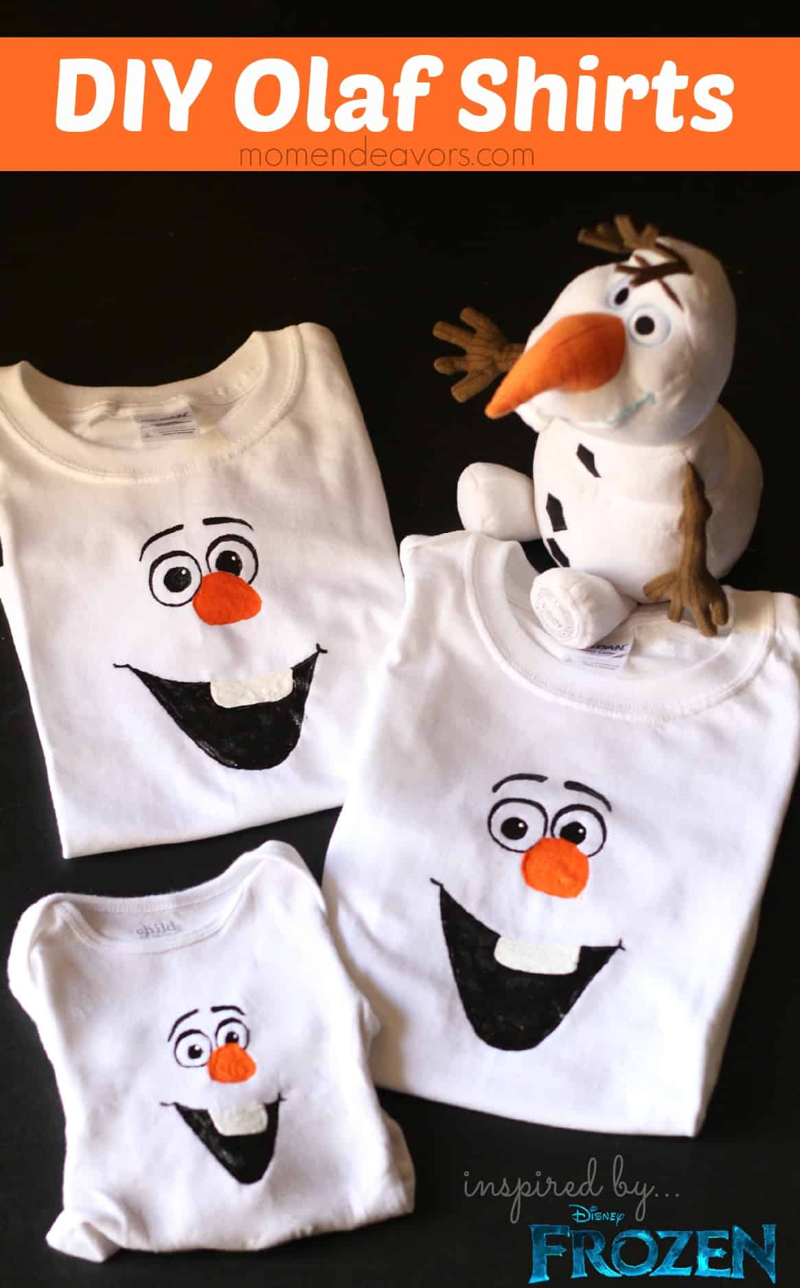 a disney delight: 13 fun kids' crafts inspired by frozen
