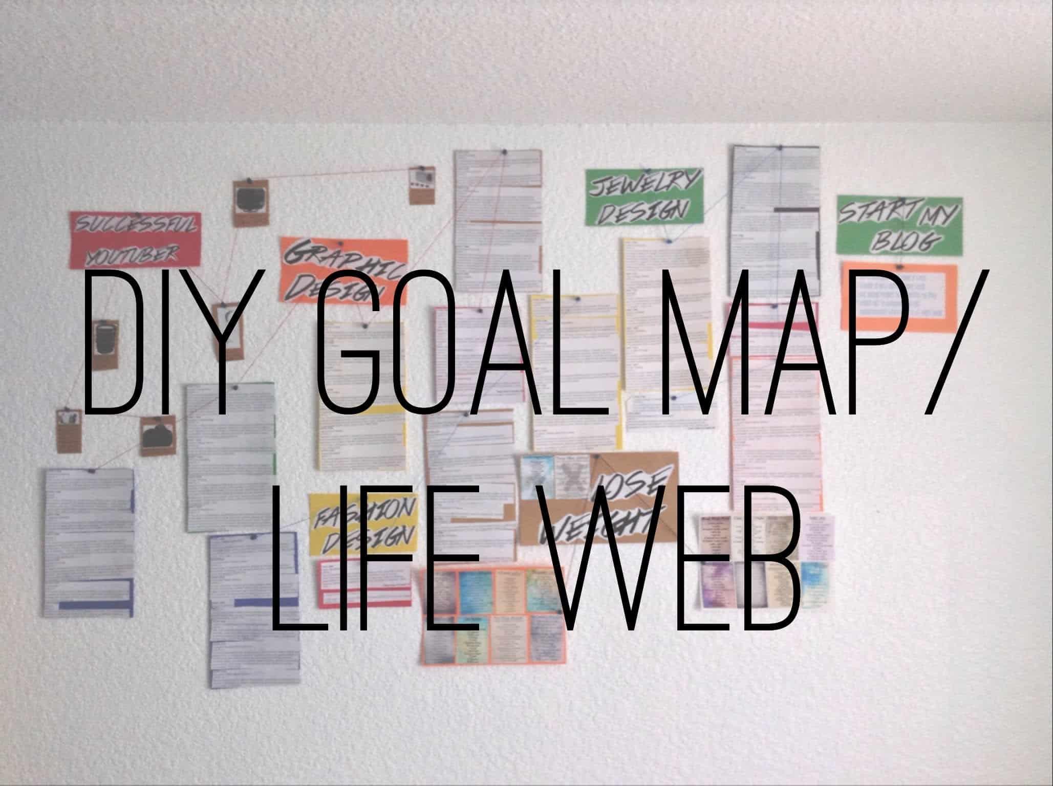 DIY goals web