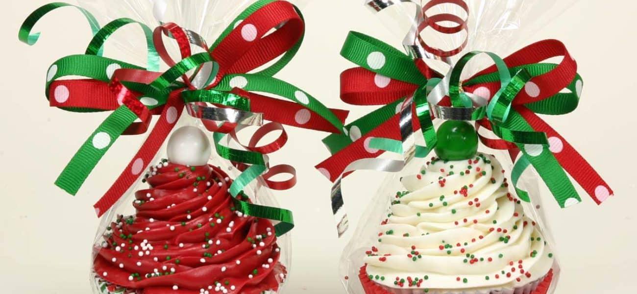 15 Delicious Christmas Cupcake Ideas and Recipes