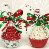 15 Delicious Christmas Cupcake Ideas and Recipes