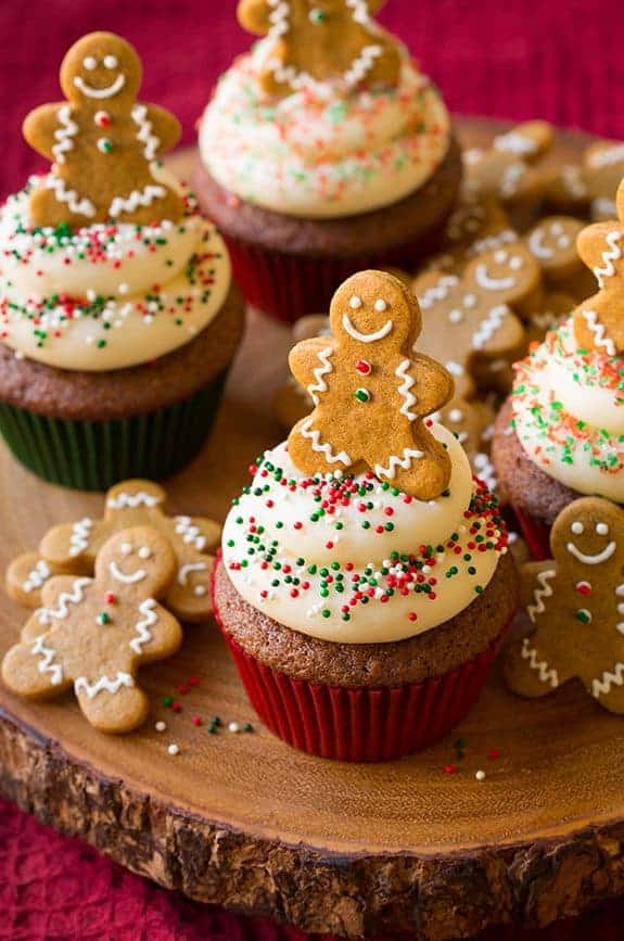 Holiday Deliciousness: Christmas Cupcakes That Are Perfect for the Christmas Eve