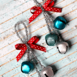 Jingle All The Way: 13 Merry Jingle Bell Crafts