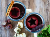 Homemade Mulled Wine: The Ultimate Holiday Hot Beverage