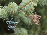 Defying Tradition: 13 Non Traditional DIY Christmas Ornaments