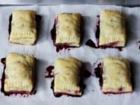 Blueberry pop tarts 200x150 Trying Out Something Delicious: Best Homemade Pop Tart Recipes