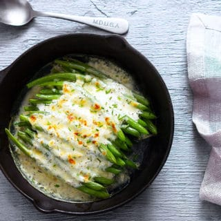 12 Creative Recipes That Will Make You Love Green Beans