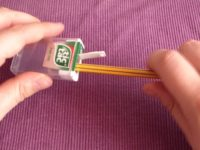 DIY Tic Tac pencil sharpener 200x150 Minty Fresh: Fun Crafts Made with Tic Tac Boxes