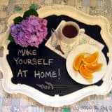 Upcycling the Old: 15 Awesome DIY Decorative Trays