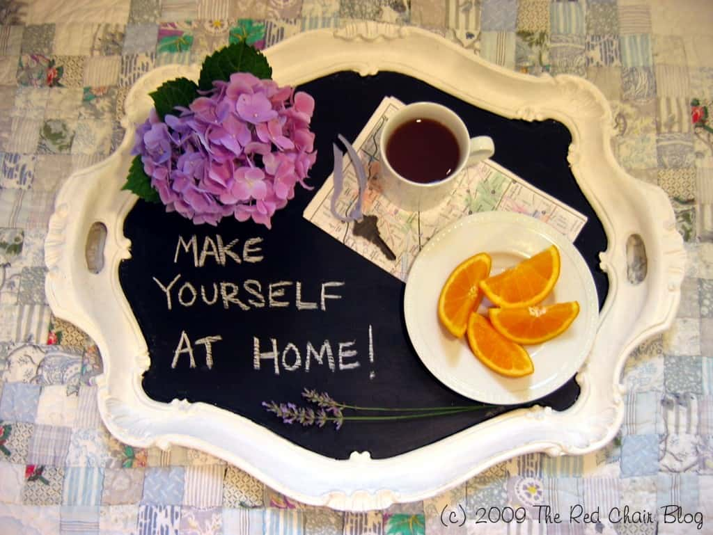 Upcycling The Old 15 Awesome Diy Decorative Trays