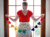 Softness and Diversity: 13 DIY Felt Creations