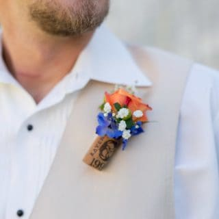 DIY Boutonnieres That Are Perfect for Any Occasion