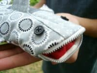 Every Week is Shark Week: 13 Magnificent DIY Shark Crafts