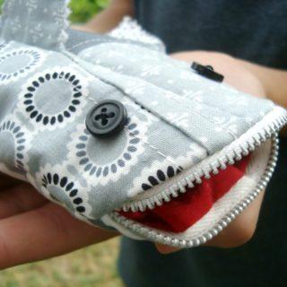 Every Week is Shark Week: 13 Magnificent DIY Shark Crafts