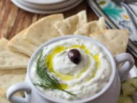 Opa! 12 Greek Food Recipes for Healthy Indulgence