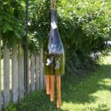 Sound of Serenity: Beautiful DIY Wind Chimes