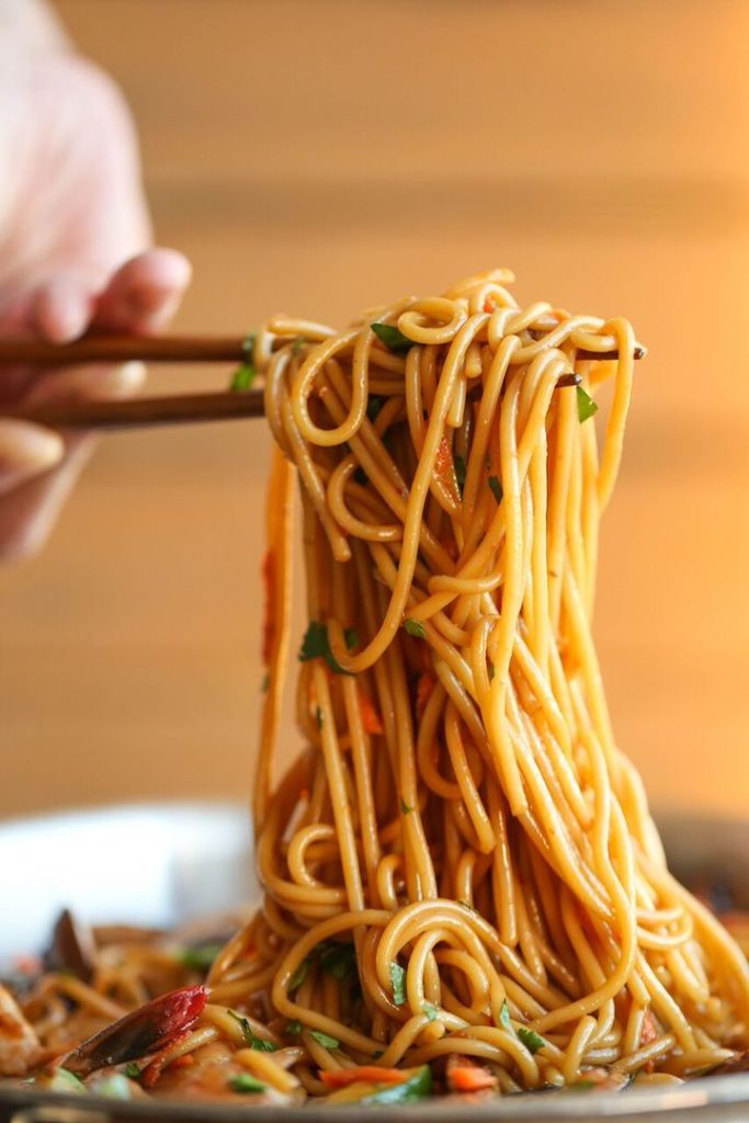 Better Than Takeout Quick And Delicious Noodle Recipes