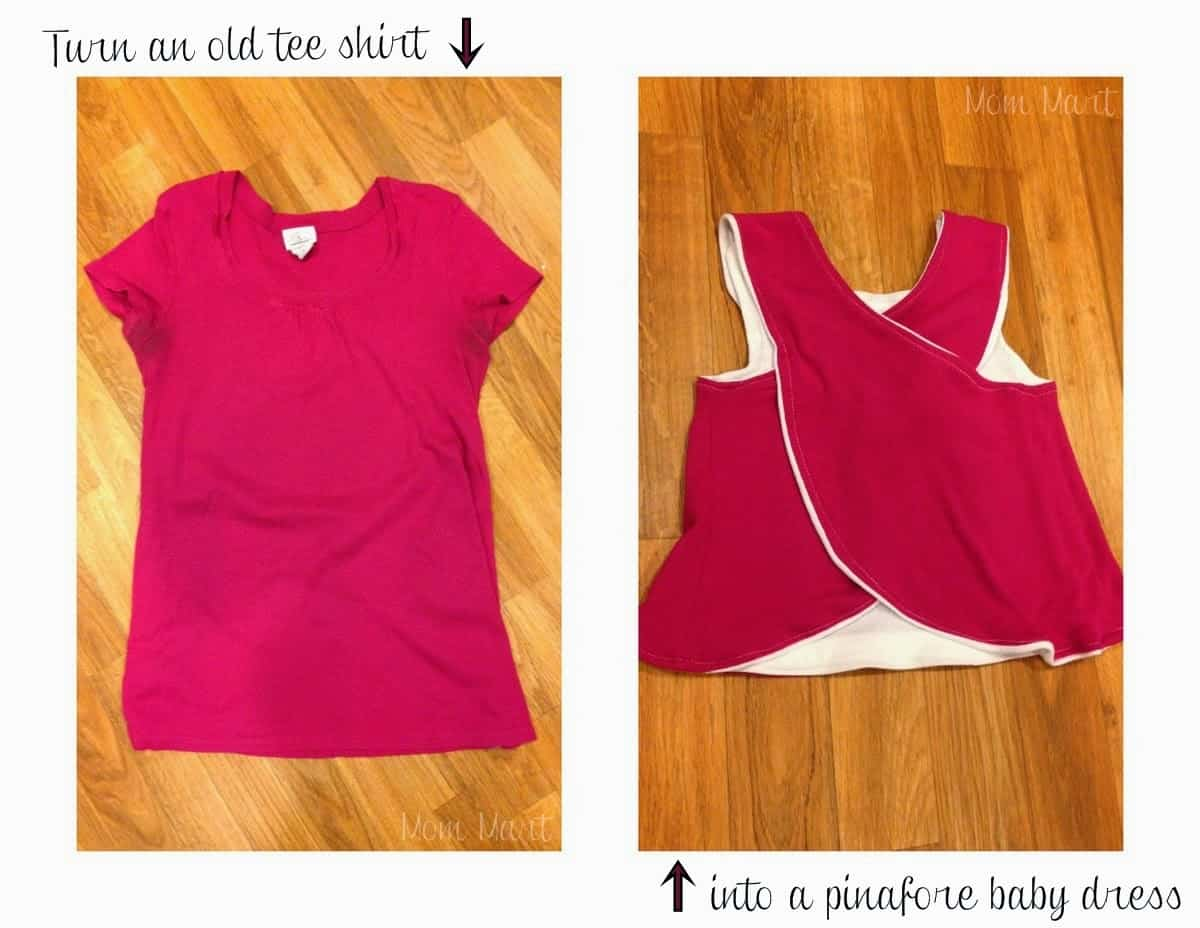 64857fac73 A Fashion Makeover  15 Cool Ways to Upcycle Old T-Shirts