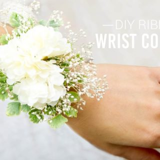 Celebrating Every Occasion: 15 Beautiful DIY Corsages