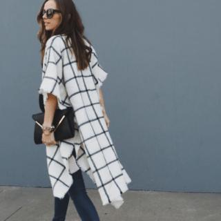 Superhero Fashion: DIY Trendy Capes