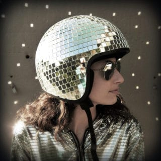 13 DIY Disco Ball Inspired Projects for the True Dancing Queen