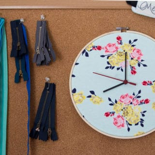 11 Fun Things You Can Make with Embroidery Hoops!