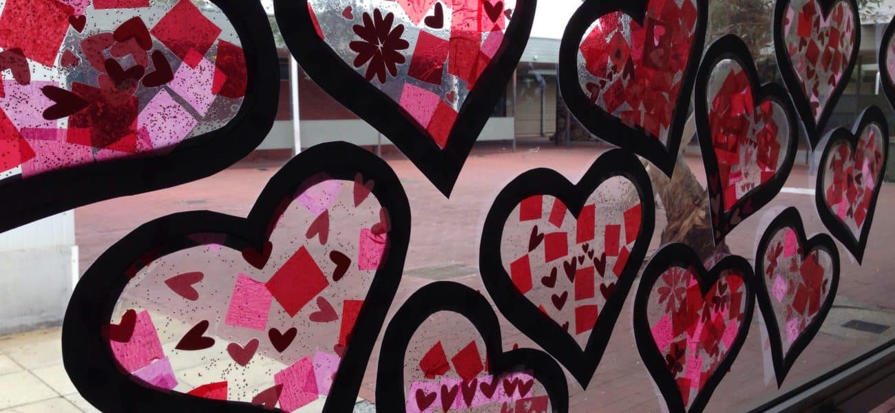 Cute Homemade Valentines Day Crafts for Kids' Classrooms