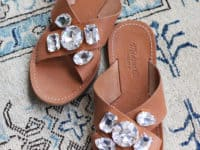 Walk with Confidence in Stylish DIY Sandals!