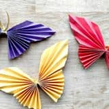 Colorful Transformation: DIY Butterfly Crafts